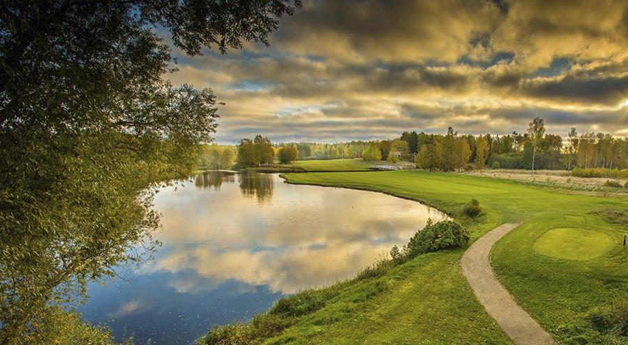 Golfpaket Lindesberg